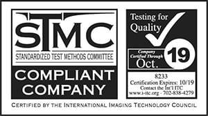 STMC Compliant